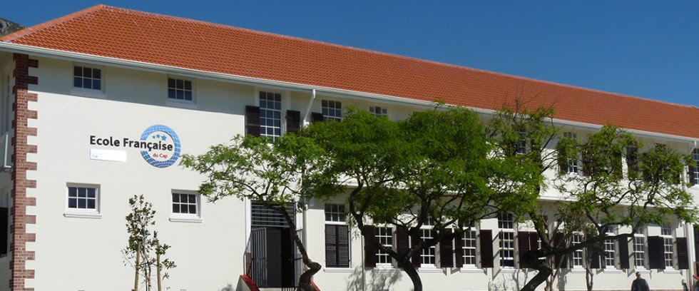 The Sea Point campus